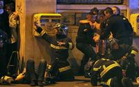 Lộ diện đầu sỏ chỉ huy mạng lưới IS tấn công khủng bố châu Âu