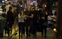 Khủng bố tấn công Paris có liên quan tới nước Anh