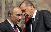 """8 lý do Nga nên """"hòa nhã"""" với Thổ Nhĩ Kỳ"""