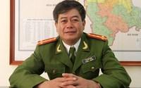 Cháy ở CT4A Xa La: Phó Giám đốc cảnh sát PCCC Hà Nội lên tiếng