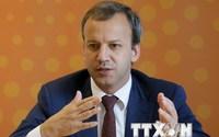 Nga quyết định mở rộng lệnh trừng phạt đối với Thổ Nhĩ Kỳ