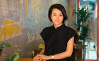 Nữ doanh nhân 8x và hành trình bỏ việc Louis Vuitton để đi bán bánh đa cua Hải Phòng