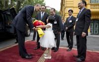Từ Clinton, Bush tới Obama, ngẫm về chặng đường quan hệ Việt - Mỹ