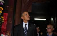 Chuyến công du Việt Nam của Obama qua ống kính New York Times