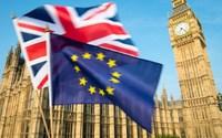 Kinh tế Anh không bị tác động nhiều sau quyết định rời khỏi EU