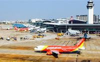Nhiều chuyến bay đi và đến Hải Phòng bị ảnh hưởng do Bão Sarika