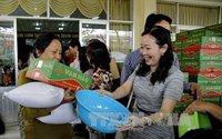 TP Hồ Chí Minh thưởng Tết cao nhất 1 tỷ đồng