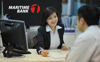 Các ngân hàng thí điểm áp dụng Basel II đã thực hiện đến đâu: Kỳ 2- Maritime Bank