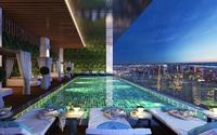 Sự kiện ưu tiên giới thiệu dự án Hanoi Aqua Central
