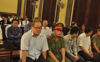 Phiên tòa sáng 28/12: Đề nghị không dùng từ nhóm Trần Ngọc Bích; Dr.Thanh hoặc Tân Hiệp Phát