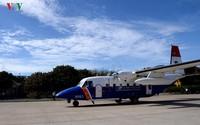 Máy bay CASA 8983 đã phát tín hiệu cấp cứu trước khi mất tích