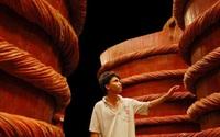 Ông Nguyễn Đức Sơn: Nước mắm truyền thống đang đứng dưới ánh đèn sân khấu, cơ hội vàng để xây dựng thương hiệu là đây!