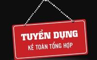 Công ty cổ phần du lịch Hà Thái tuyển nhân viên kế toán tổng hợp