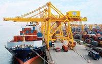 """Lỗ tỷ giá đã """"cướp đi"""" 80 tỷ đồng lợi nhuận của Cảng Hải Phòng từ đầu năm đến nay"""