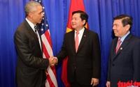 Chuyện khởi nghiệp từ Bí thư Thăng đến Tổng thống Obama, nghĩ về Sài Gòn hóa rồng
