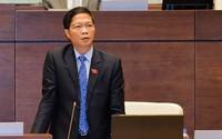 Đại biểu chất vấn Bộ trưởng Công Thương về tình trạng phân bón giả