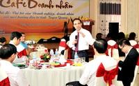Câu chuyện đằng sau vị lãnh đạo chịu khó đi cà phê với doanh nghiệp được Thủ tướng khen ngợi