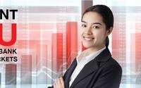 """Techcombank tuyển dụng ứng viên Chương trình """"Tài năng lãnh đạo vượt trội""""-Markets Fast Track Program 2016"""