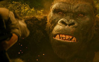 'Kong: Skull Island' thu 18,2 tỷ đồng tại Việt Nam chỉ sau một ngày, phá vỡ kỷ lục phòng vé Việt Nam