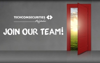 CTCK Kỹ Thương Techcom Securities (TCBS) tuyển dụng nhiều vị trí