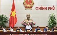 Thủ tướng yêu cầu cấp thiết có luật riêng xử lý ngân hàng yếu kém và nợ xấu