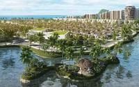 Xuất hiện làn sóng đầu tư ngoại tại Nam Phú Quốc