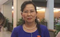 Không có vùng cấm trong kiểm tra tài sản ủy viên Bộ Chính trị