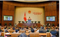 Quốc hội lập đoàn giám sát quản vốn Nhà nước tại doanh nghiệp