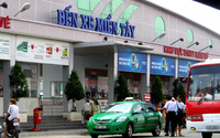 Bến xe Miền Tây tiếp tục gây bất ngờ với EPS cao ngất ngưởng gần 18.300 đồng