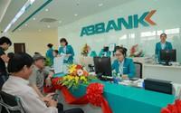 Năm 2016, ABBank lãi trước thuế 288 tỷ đồng