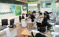 Vietcombank: Lợi nhuận quý IV đi ngang, cả năm tăng trưởng 24%