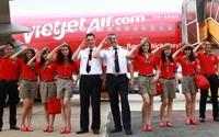 Vietjet Air đưa ra 5 lý do phản bác đề xuất áp giá sàn vé máy bay của Jetstar Pacific
