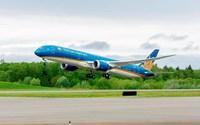 Vietnam Airlines trình ĐHCĐ kế hoạch tăng vốn điều lệ lên 14.200 tỷ đồng