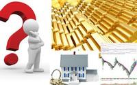 Giải pháp khôn ngoan tìm kênh đầu tư sinh lời năm 2014