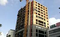 Cận cảnh loạt dự án chậm tiến độ tại quận Ba Đình, Đống Đa