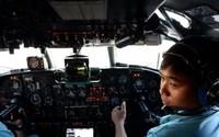 Không thể đổ lỗi VN chậm thông tin về MH370