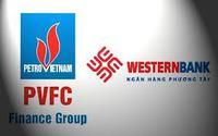 """Dựng """"khung"""" ngân hàng hợp nhất PVFC-WesternBank"""