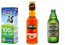 Masan bán nước chấm Chin-su, Nam Ngư lãi cao hơn nhiều so với Vinamilk bán sữa hay Sabeco bán bia