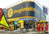 Các quỹ đua nhau thoái vốn nhưng Quỹ đầu tư lớn nhất Việt Nam lại đặt cược vào Thế giới Di động