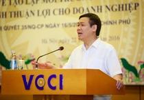 Phó Thủ tướng Vương Đình Huệ: Không để cam kết hỗ trợ phát triển doanh nghiệp chỉ là hình thức
