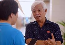 Cần xem lại tư cách cán bộ qua vụ xô xát ở sân bay Nội Bài