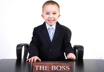 Đừng vội mừng khi sắp được lên sếp, bạn đã biết bí quyết để trở thành nhà lãnh đạo tốt chưa?
