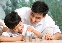 """""""Cha giàu, cha nghèo"""" dạy con: Cách suy nghĩ về đồng tiền sẽ quyết định tương lai và sự giàu có"""