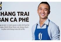 """Rời """"trạm dừng chân"""" Urban Station, Đinh Nhật Nam tiếp tục hành trình với chuỗi nước ép trái cây, vốn đầu tư từ quỹ Hong Kong"""