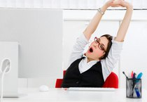 """Để năng suất làm việc đạt đỉnh điểm, dân văn phòng nhất định phải biết """"quy tắc giấc ngủ trưa"""" này"""