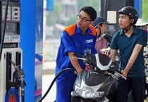 Giá xăng, dầu cùng tăng 350 đồng/lít từ 15h chiều nay