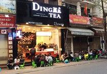 """Khi The KAfe, Coffee Inn """"chết yểu"""", các chuỗi trà sữa Ding Tea, Toco Toco... lại đang bùng nổ hơn bao giờ hết"""