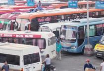 Vé xe khách tăng giá 'sốc' lên tới 60%