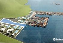 Đà Nẵng: Thống nhất xây dựng cảng Liên Chiểu theo phương thức PPP
