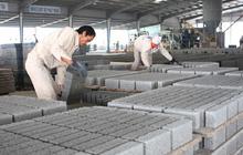 Công trình vốn Nhà nước phải sử dụng vật liệu xây không nung từ 1/2/2018